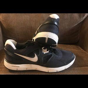 Woman's Nike sneakers!